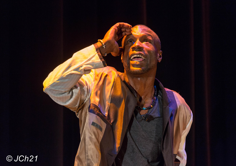 Contes avec Thierno Diallo |